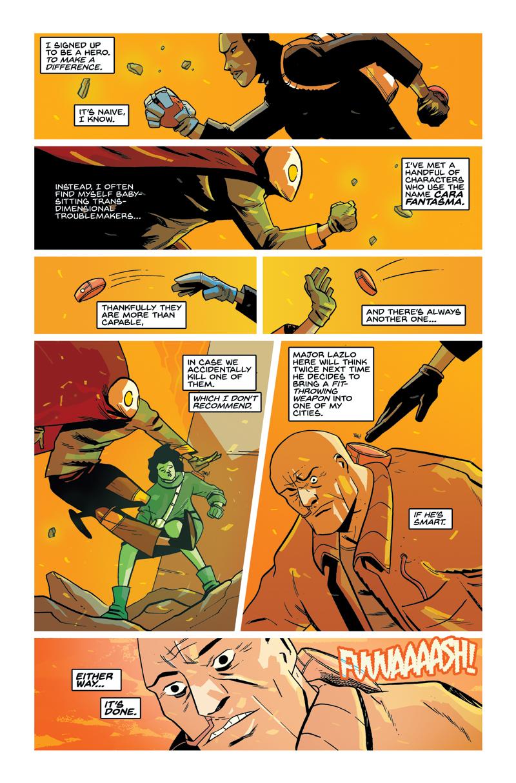 Sunshine, Page 17