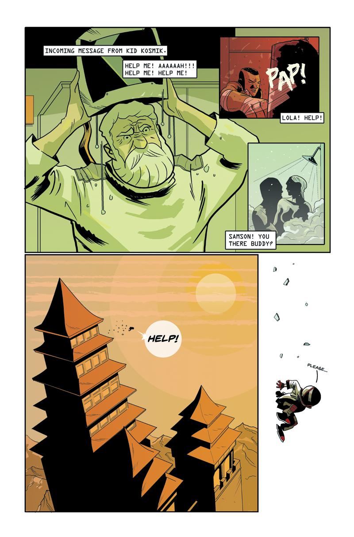 F.O.E. Chapter 2 - Page 09